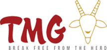 TMG Marketing Logo